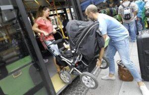 Barnvagnsplatsen